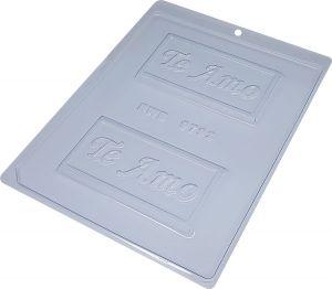 Forma Acetato 9793 Tablete Te Amo BWB