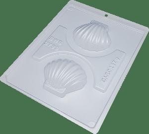 Forma Especial 9799 Concha Shell Média BWB