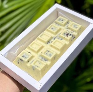 Caixa para Barra de Chocolate 9664 Max Paper