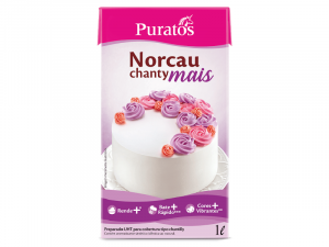 Chantilly Chanty Mais Norcau 1LT