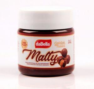 Pasta Saborizante Malty Golden Flavors Dabella 200gr
