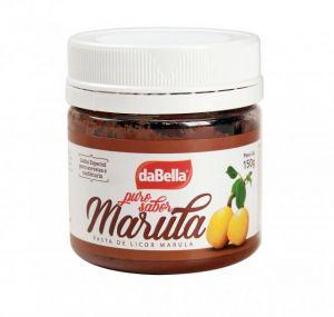 PASTA PURO SABOR MARULA DABELLA 150GR