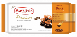 Cobertura Premium Barra Blend Mavalério 1,01kg