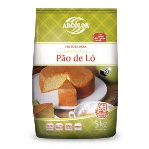 MISTURA PAO DE LO ARCOLOR 1KG